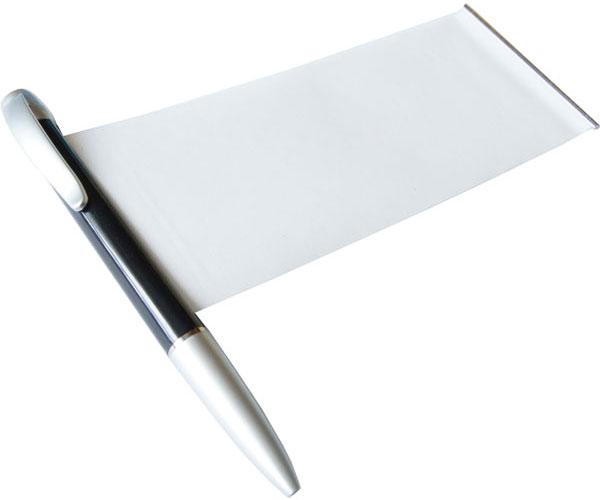 Długopis ściąga Notatnik Idealny Na Egzaminy