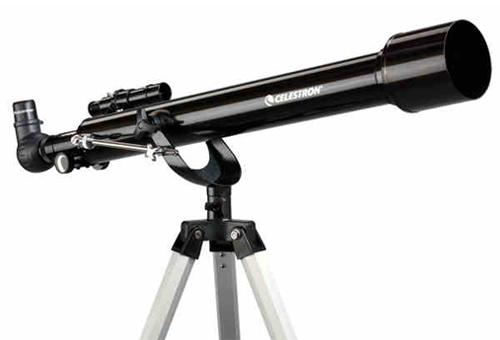 Teleskop astronomiczny celeston powerseeker