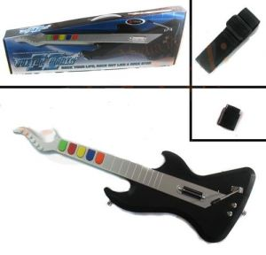 Gitara GUITAR HERO Mania II PS2/WiFi.